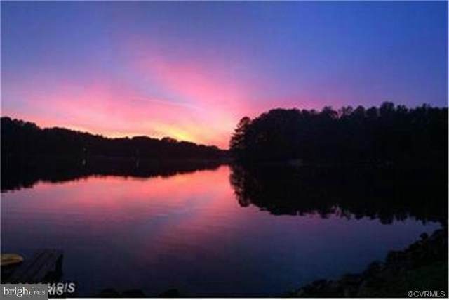250 Lake Caroline Drive, Ruther Glen, VA 22546 (MLS #2029033) :: Small & Associates