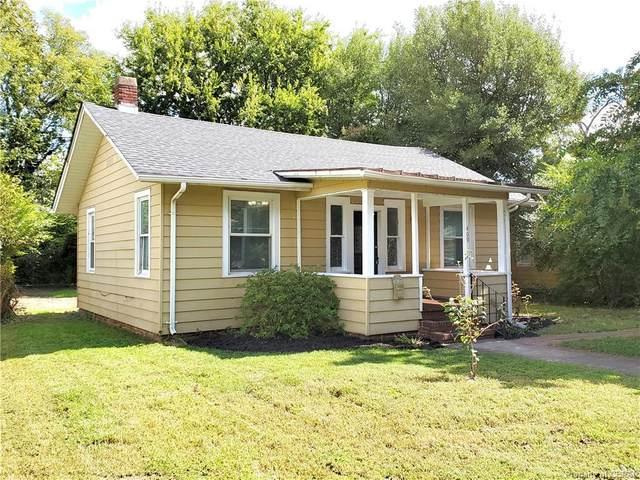 409 Brown Avenue, Hopewell, VA 23860 (MLS #2029047) :: Treehouse Realty VA