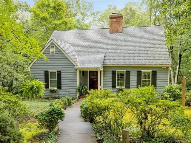 2355 Brookwood Road, Chesterfield, VA 23235 (MLS #2029061) :: Treehouse Realty VA