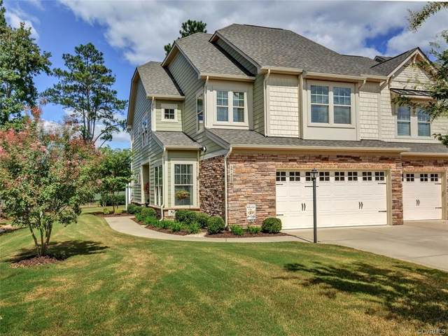 17428 Wynstone Park Lane, Moseley, VA 23120 (MLS #2029065) :: The RVA Group Realty