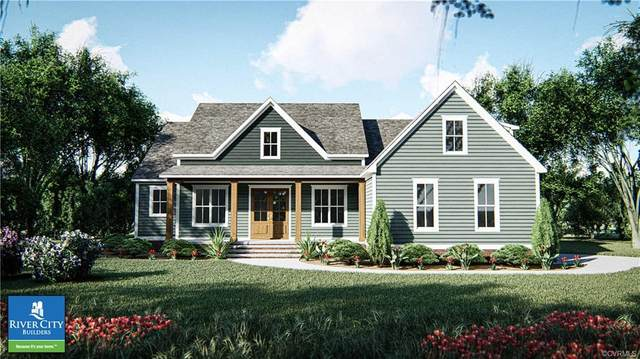 0000 Rural Point, Mechanicsville, VA 23116 (MLS #2029076) :: Small & Associates
