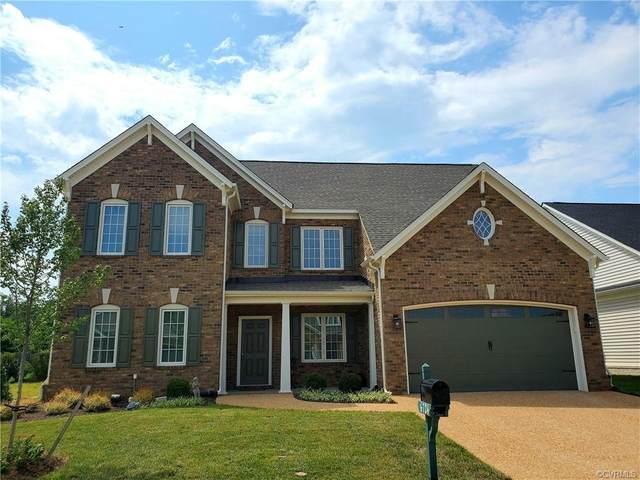 12480 Donahue Road, Glen Allen, VA 23059 (MLS #2029081) :: Treehouse Realty VA
