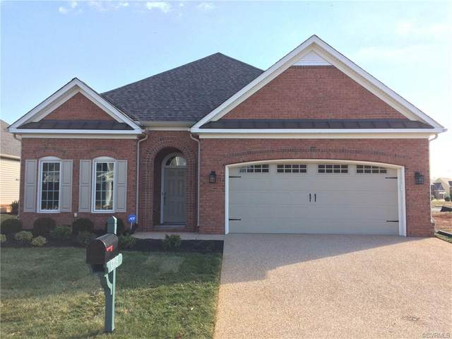 12532 Donahue Road, Glen Allen, VA 23059 (MLS #2029087) :: Treehouse Realty VA