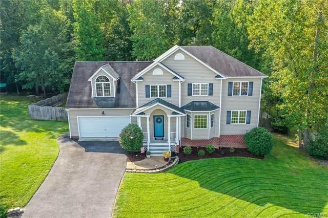 1849 Bantry Drive, Midlothian, VA 23114 (MLS #2029118) :: Treehouse Realty VA