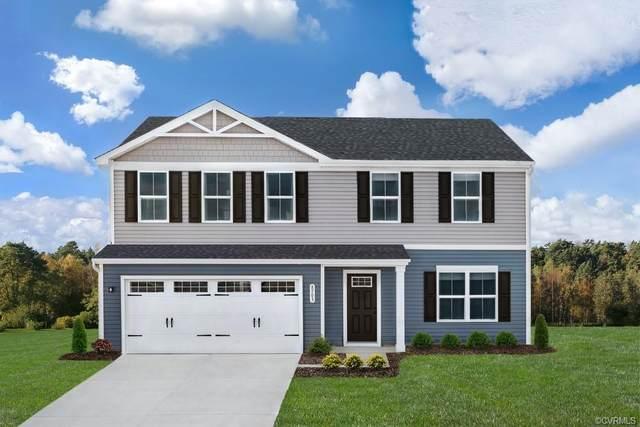 6790 Oakfork Loop, New Kent, VA 23124 (MLS #2029121) :: Treehouse Realty VA