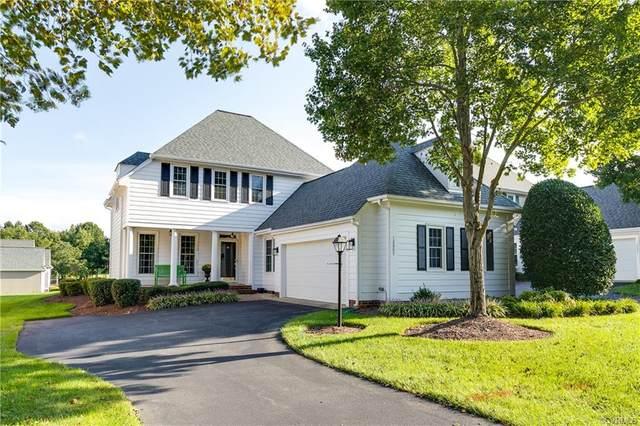 12005 Kershaw Court, Henrico, VA 23059 (MLS #2029124) :: Keeton & Co Real Estate