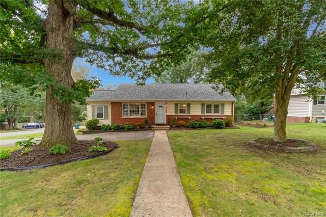 8501 Holly Hill Road, Henrico, VA 23229 (MLS #2029126) :: Keeton & Co Real Estate