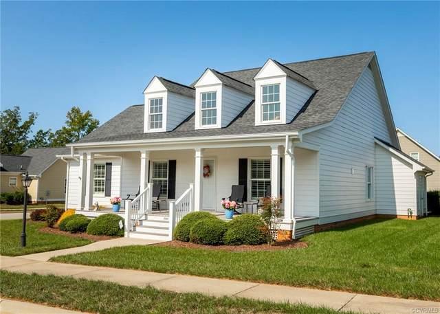 2092 William Dance Way, Pratts, VA 23139 (MLS #2029141) :: Treehouse Realty VA