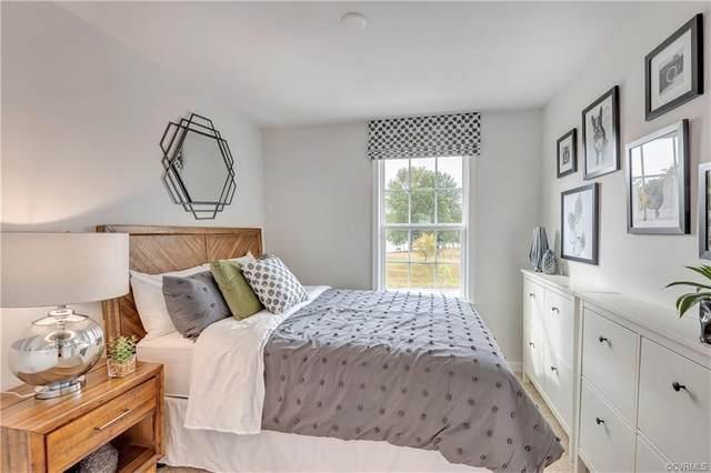 3120 Atlantic Street, Richmond, VA 23235 (#2029159) :: Abbitt Realty Co.