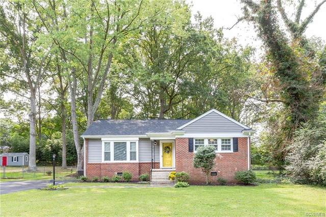 9307 Edson Road, Henrico, VA 23229 (MLS #2029177) :: EXIT First Realty