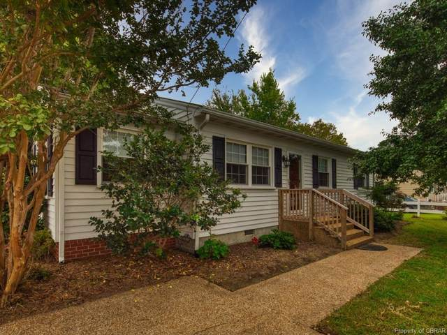 3184 Providence Road, Hayes, VA 23072 (MLS #2029178) :: Treehouse Realty VA