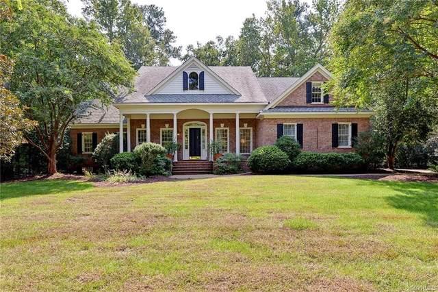 2913 E Island Road, Williamsburg, VA 23185 (MLS #2029179) :: Treehouse Realty VA