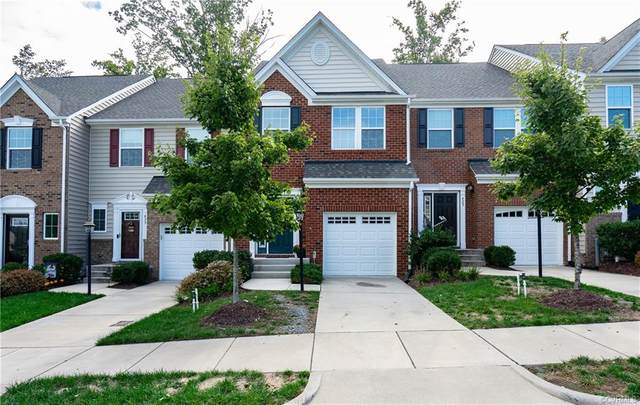 429 Creekwillow Drive, Midlothian, VA 23113 (#2029180) :: The Bell Tower Real Estate Team