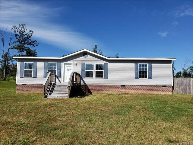 526 Parr Drive, Tappahannock, VA 22560 (MLS #2029199) :: Treehouse Realty VA