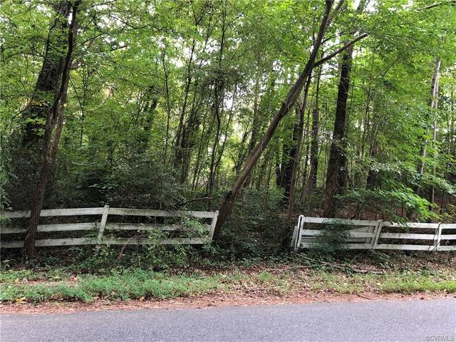 4425 Melody Road, Chesterfield, VA 23234 (MLS #2029205) :: The Redux Group