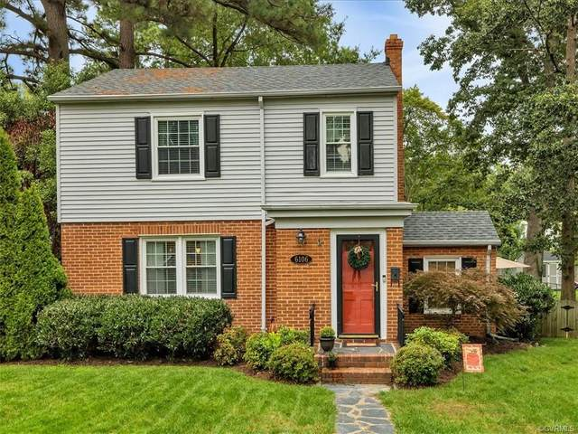 6106 Bremo Road, Richmond, VA 23226 (MLS #2029209) :: The RVA Group Realty