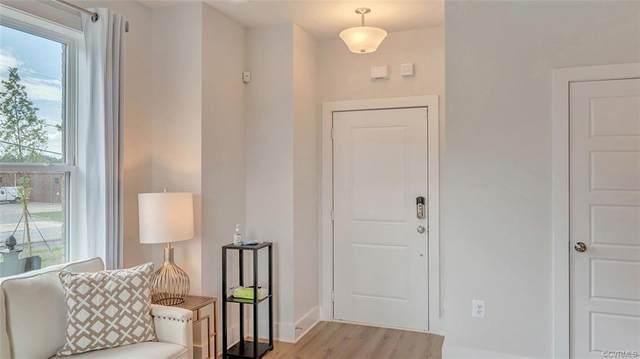 2622 Lassen Walk A, Richmond, VA 23294 (MLS #2029225) :: Treehouse Realty VA