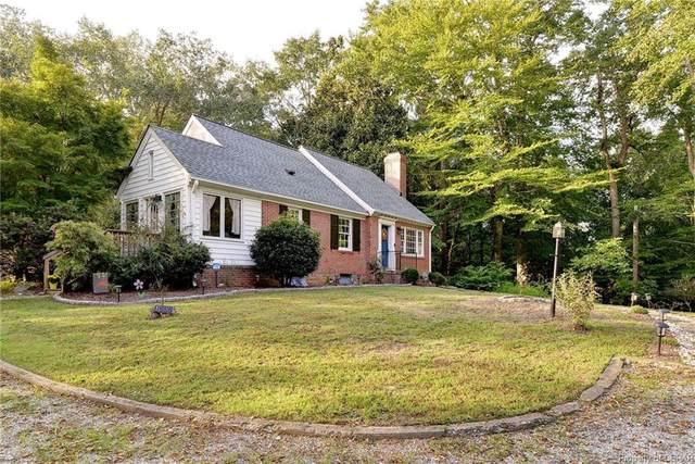 1337 Jamestown Road, Williamsburg, VA 23185 (#2029240) :: The Bell Tower Real Estate Team