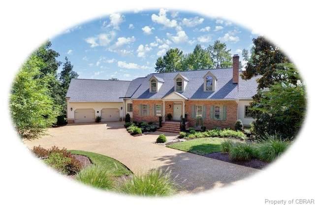 119 Formby, Williamsburg, VA 23188 (#2029253) :: Abbitt Realty Co.