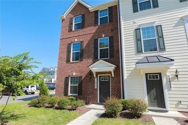 11930 Shire Walk Path, Henrico, VA 23233 (MLS #2029319) :: EXIT First Realty