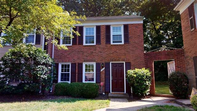 1563 Front Royal Drive, Henrico, VA 23228 (MLS #2029344) :: EXIT First Realty