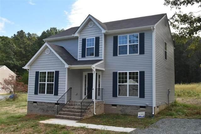 2140 New Market Road, Henrico, VA 23231 (MLS #2029362) :: Treehouse Realty VA