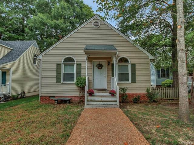 7936 Halyard Terrace, Chesterfield, VA 23832 (MLS #2029381) :: EXIT First Realty