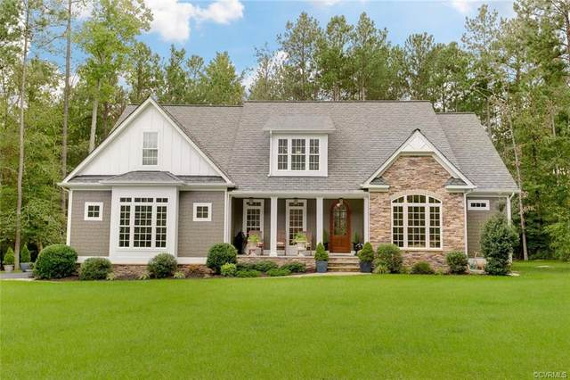 11706 Woodland Pond, Chesterfield, VA 23838 (MLS #2029408) :: Keeton & Co Real Estate