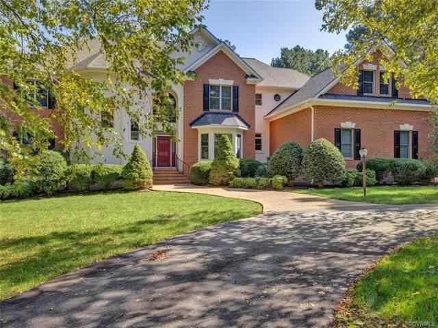 13325 Corapeake Terrace, Chesterfield, VA 23838 (MLS #2029417) :: Treehouse Realty VA