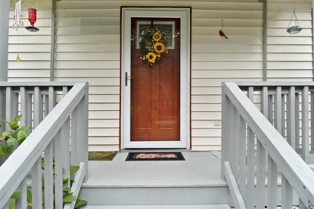 4540 Wimbledon Way, Jamestown, VA 23188 (#2029431) :: Abbitt Realty Co.