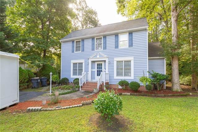 12413 Mcallen Court, Midlothian, VA 23114 (MLS #2029449) :: Treehouse Realty VA