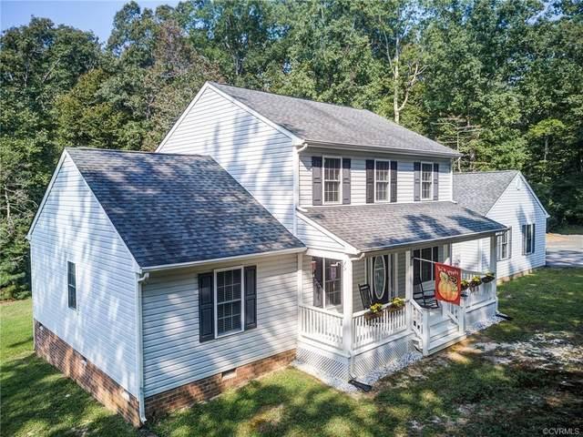 9660 Windamere Drive, New Kent, VA 23124 (MLS #2029494) :: Treehouse Realty VA
