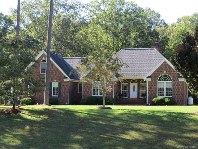 1460 Riverwood Drive, Lancaster, VA 22503 (MLS #2029495) :: The Redux Group