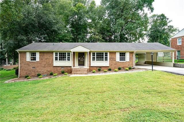 10221 Sauna Drive, Richmond, VA 23236 (MLS #2029527) :: Treehouse Realty VA
