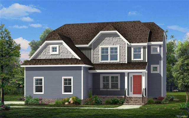 7701 Ladybells Place, Moseley, VA 23120 (MLS #2029533) :: Treehouse Realty VA
