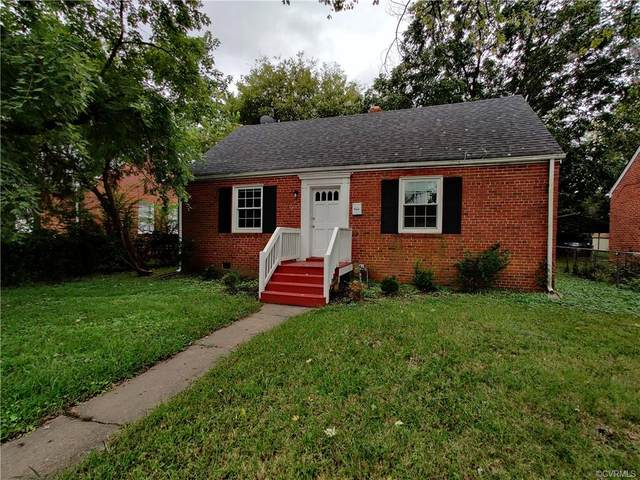1612 Presson Boulevard, Richmond, VA 23224 (MLS #2029583) :: Treehouse Realty VA