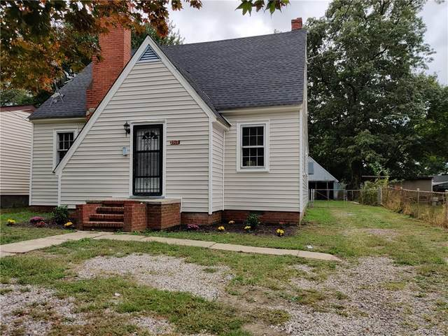 2512 Coles Street, Richmond, VA 23234 (MLS #2029584) :: Treehouse Realty VA