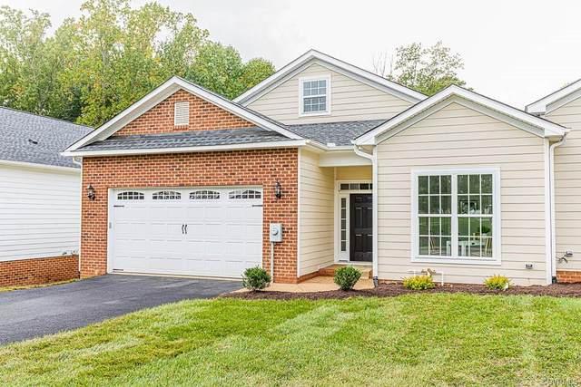 10071 Berry Pond Lane, Mechanicsville, VA 23116 (MLS #2029600) :: Keeton & Co Real Estate