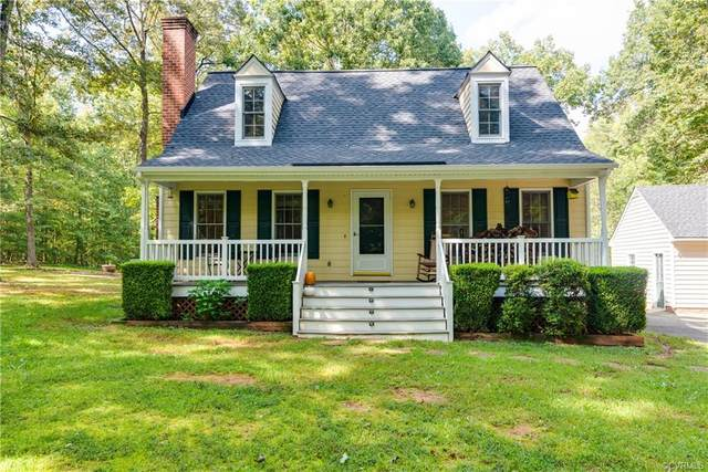2837 Madison Place Drive, Powhatan, VA 23139 (MLS #2029626) :: Treehouse Realty VA