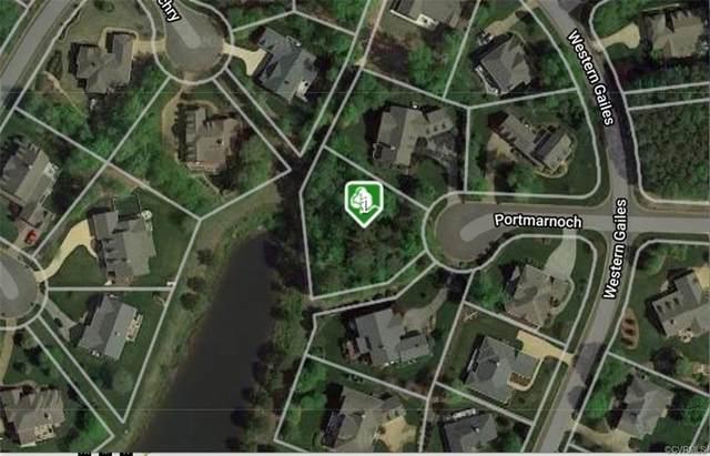 208 Portmarnoch, Williamsburg, VA 23188 (MLS #2029641) :: The Redux Group