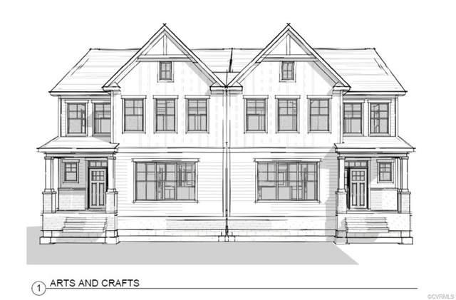 224 Lauradell Road, Ashland, VA 23005 (MLS #2029671) :: The Redux Group