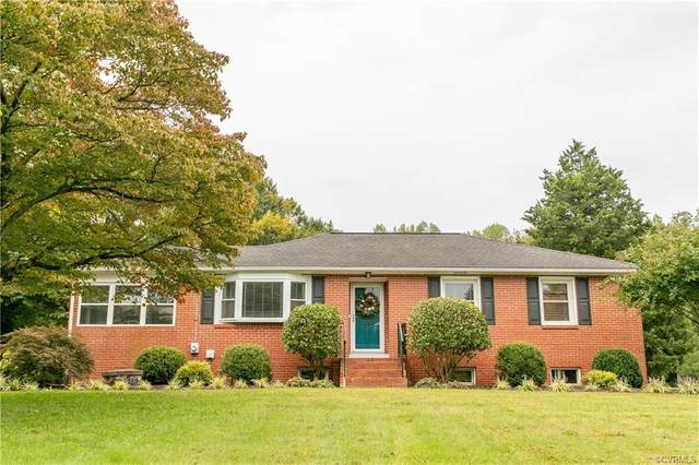 11497 Ashcake Road, Ashland, VA 23005 (MLS #2029673) :: Treehouse Realty VA