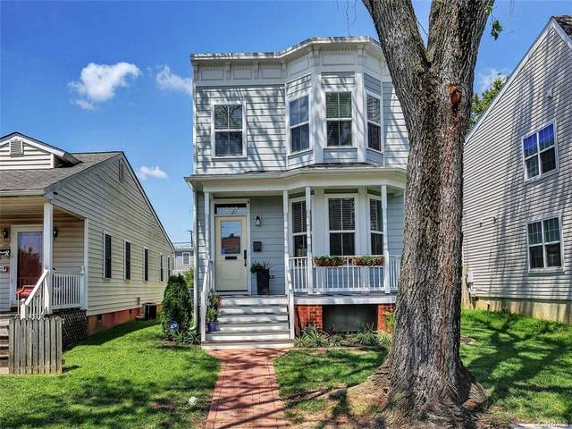 1202 27th Street, Richmond, VA 23223 (MLS #2029685) :: Treehouse Realty VA