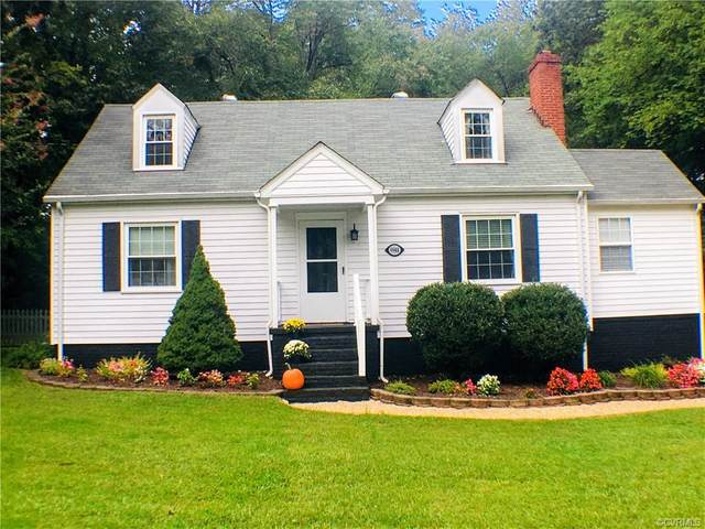 9948 N Wagstaff Circle, North Chesterfield, VA 23236 (MLS #2029698) :: Treehouse Realty VA