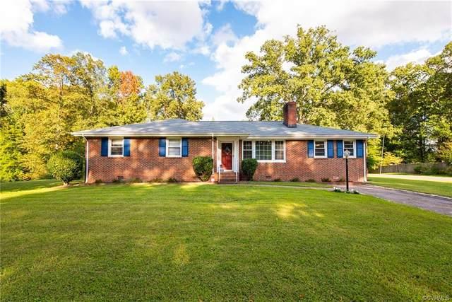 8501 Fredonia Road, Henrico, VA 23227 (MLS #2029699) :: Treehouse Realty VA