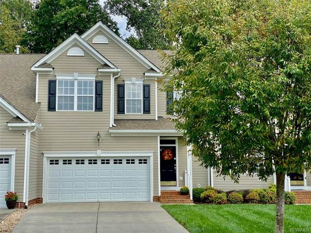 521 Scotter Hills Lane, Midlothian, VA 23114 (MLS #2029706) :: Treehouse Realty VA