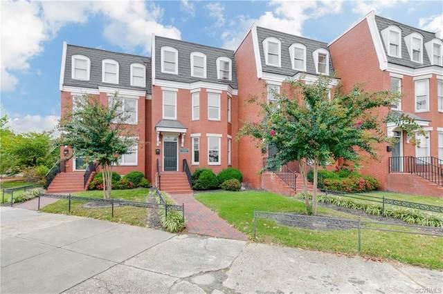 603 Chamberlayne, Richmond, VA 23220 (MLS #2029716) :: Treehouse Realty VA