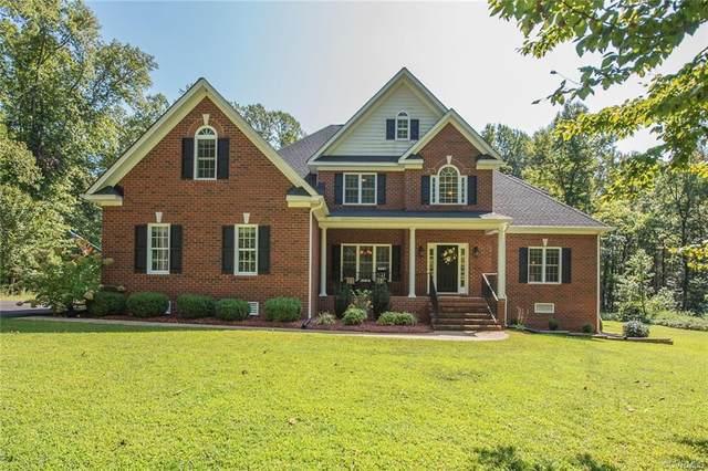 8332 Drakes Landing Court, Mechanicsville, VA 23111 (MLS #2029740) :: Treehouse Realty VA