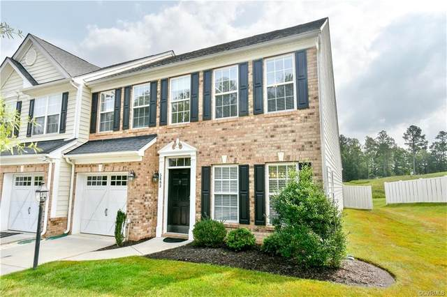 5863 Flowering Peach Lane, Providence Forge, VA 23140 (MLS #2029746) :: Small & Associates
