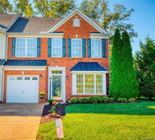 10100 Cool Hive Place, Mechanicsville, VA 23116 (MLS #2029750) :: Keeton & Co Real Estate
